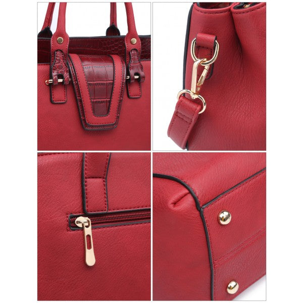 W5253 SHOULDER BAG