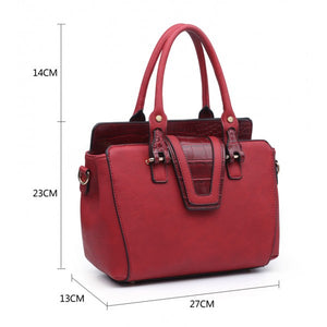 Ladies Moda  SHOULDER BAG W5253
