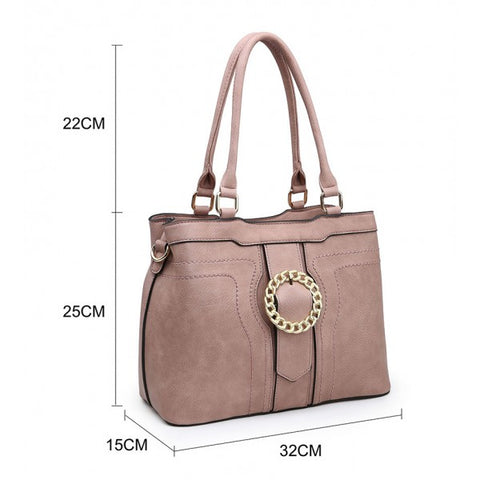 Ladies Moda  SHOULDER BAG W6100