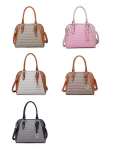 Ladies Shopping Bag With Moda Special Edition M  Z-1932-2