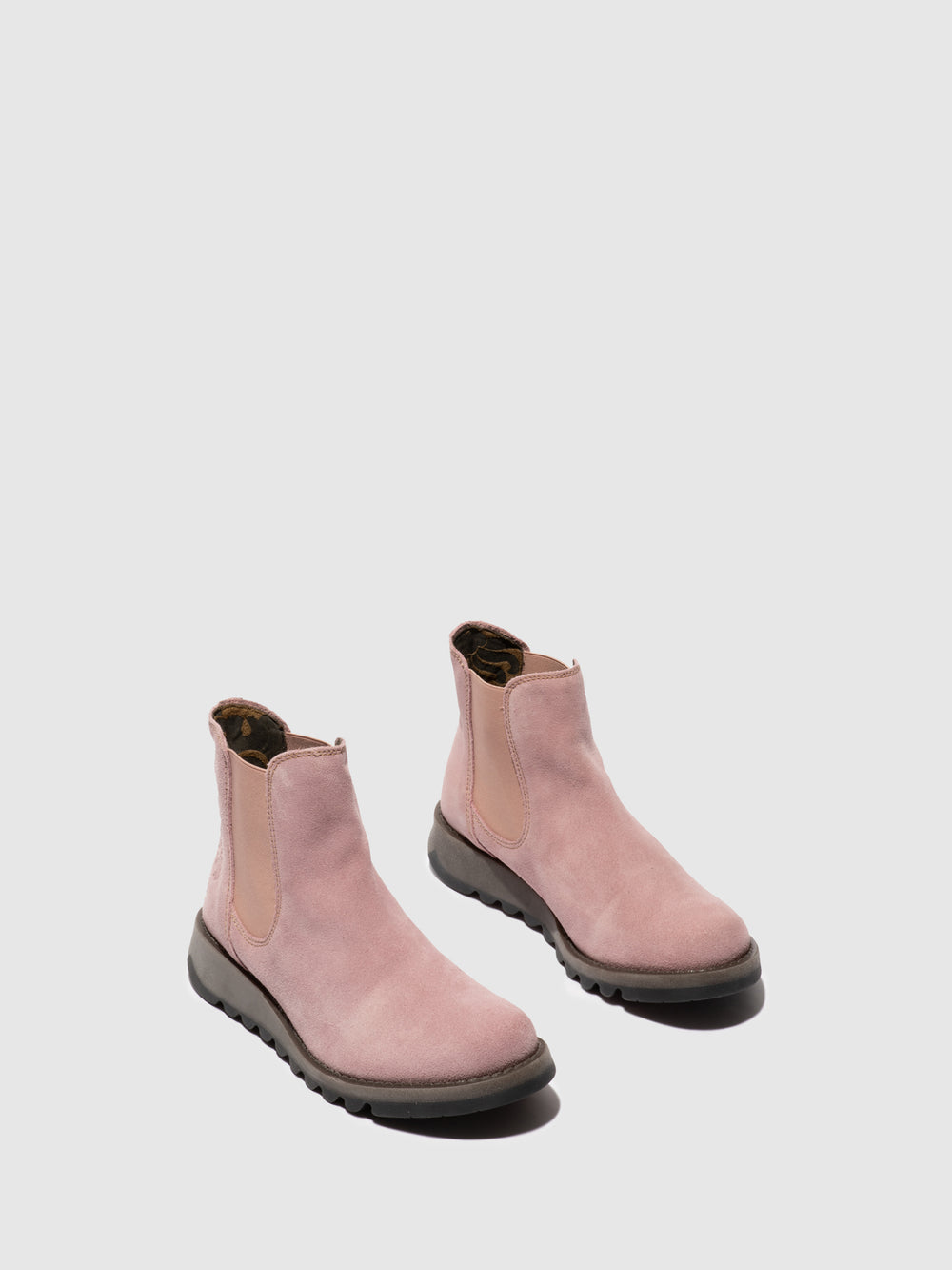 Chelsea Ankle Boots SALV PINK