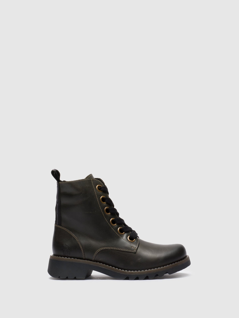 Lace-up Ankle Boots RAGI539FLY DIESEL