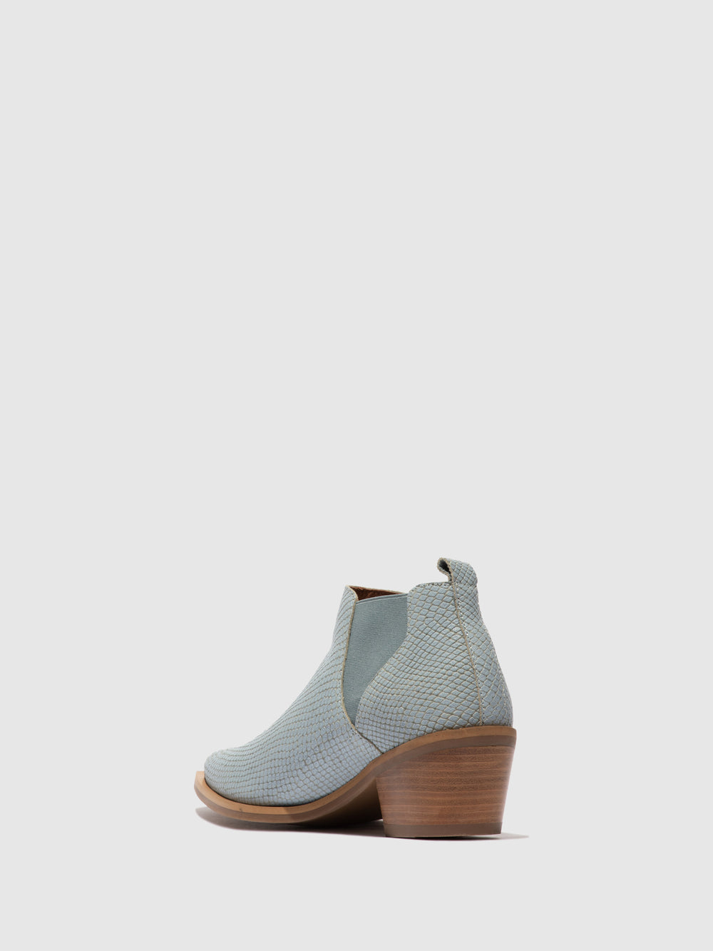 Chelsea Ankle Boots IGAN574FLY SKY BLUE