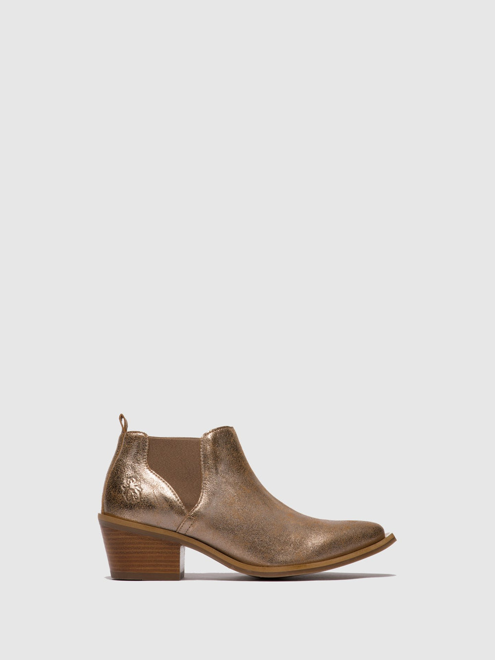 Chelsea Ankle Boots IGAN574FLY LUNA
