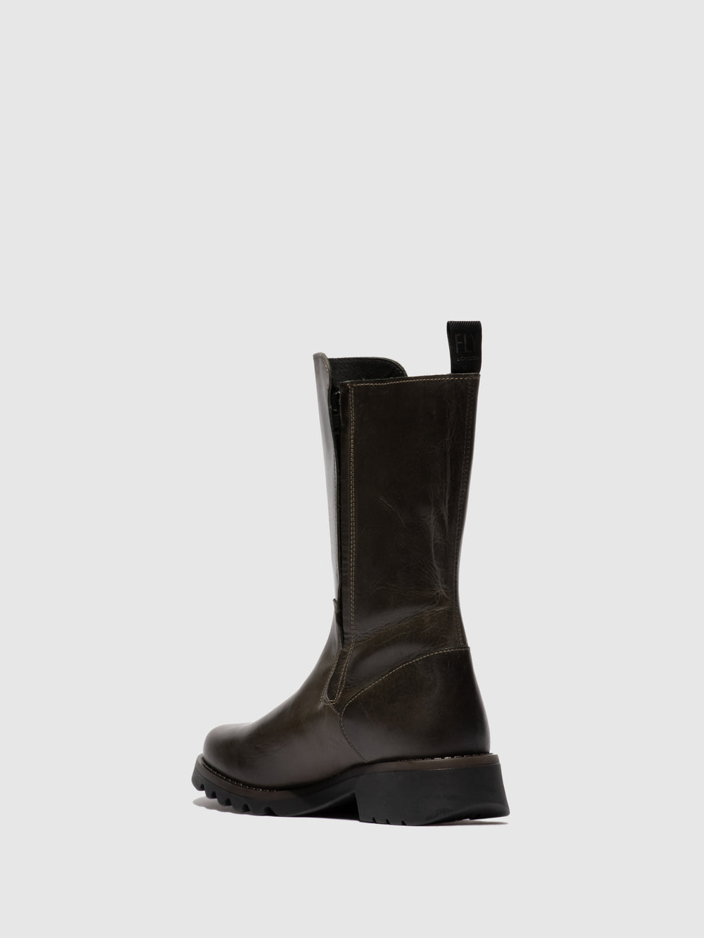 Chelsea Boots RELM641FLY RUG DIESEL