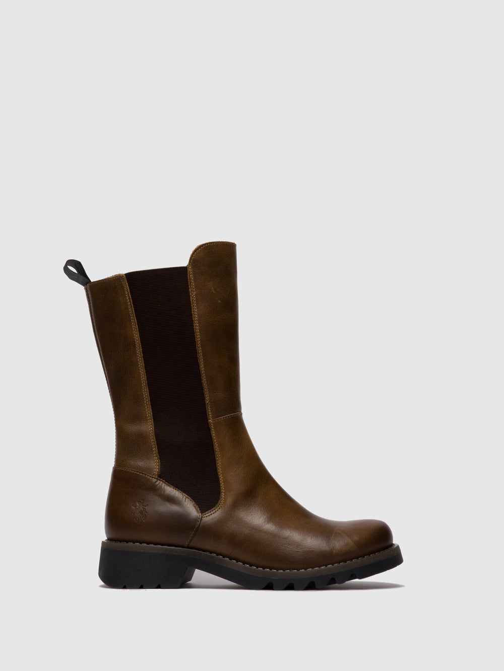 Chelsea Boots RELM641FLY RUG CAMEL