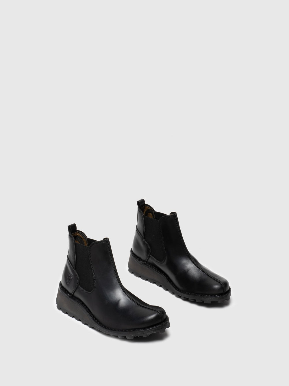 Chelsea Ankle Boots MEBE971FLY BLACK