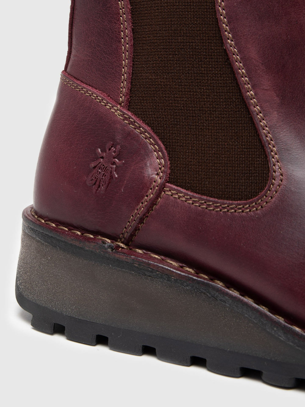 Chelsea Ankle Boots MEBE971FLY PURPLE