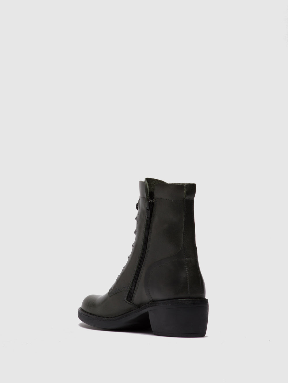Lace-up Ankle Boots MILU044FLY RUG DIESEL