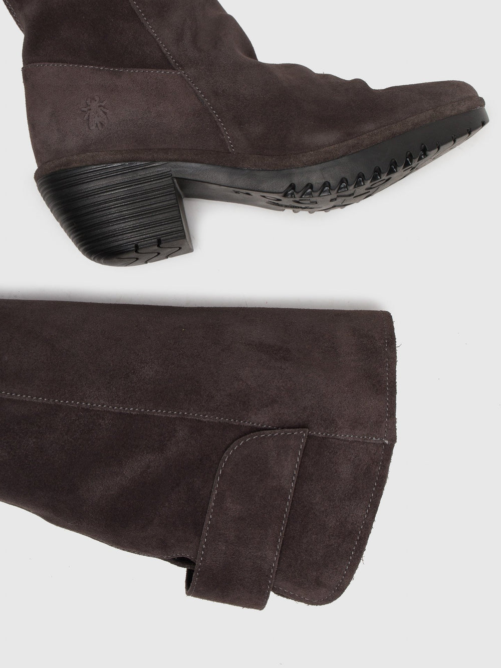 Zip Up Boots WAKI085FLY DIESEL