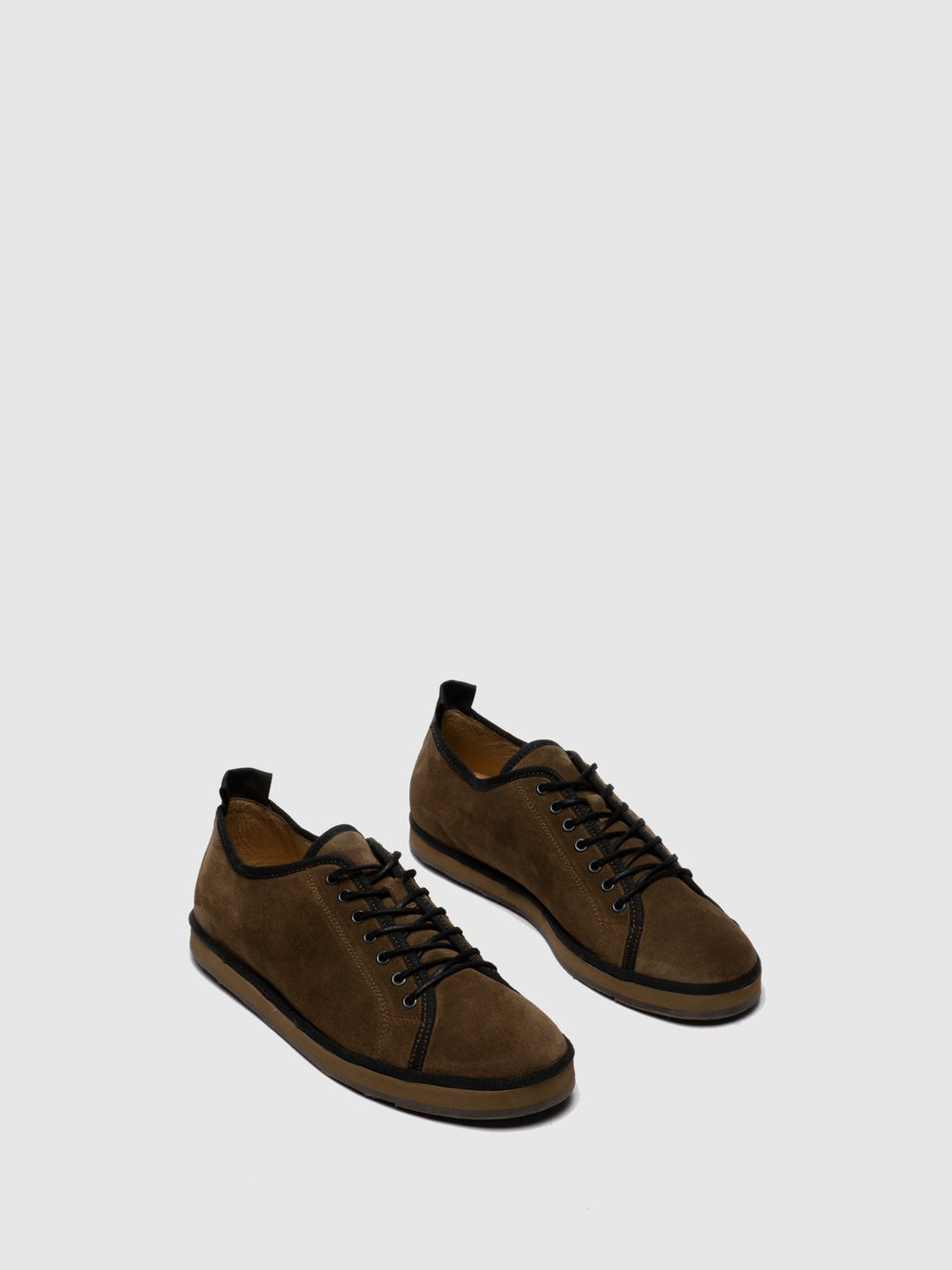 Lace-up Shoes JENS111FLY SLUDGE