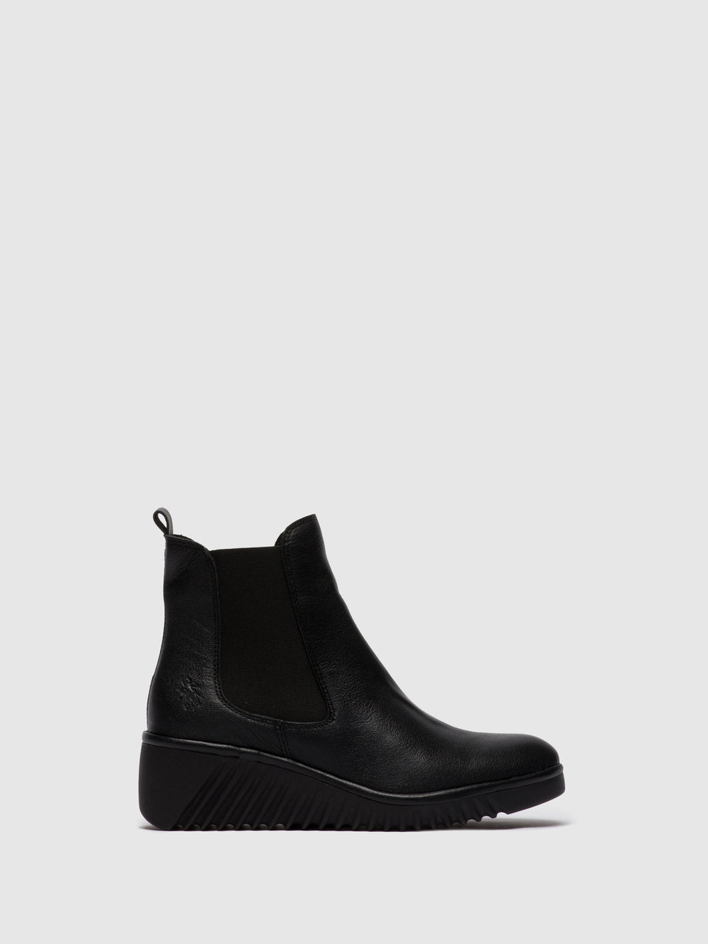 Chelsea Ankle Boots LITA229FLY MOUSSE BLACK