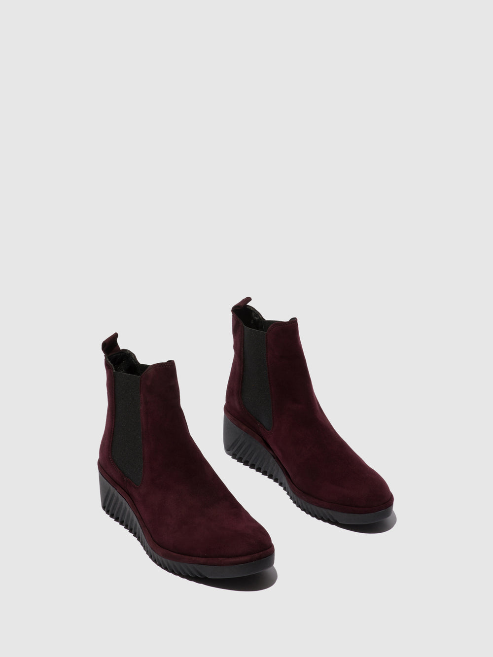Chelsea Ankle Boots LITA229FLY SILKY WINE