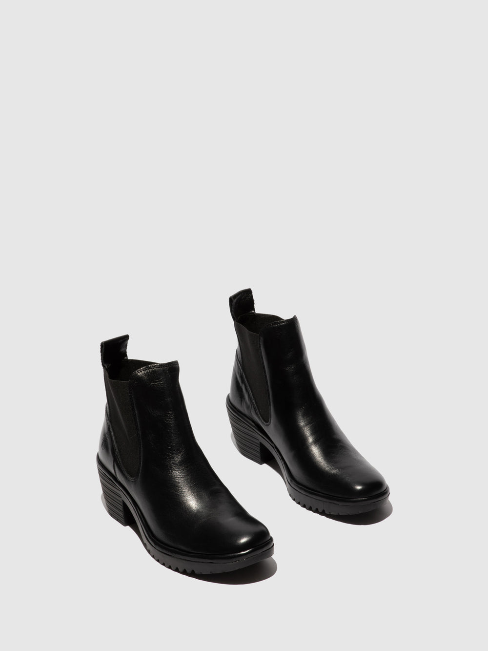 Chelsea Ankle Boots WASP243FLY COLUMBIA BLACK