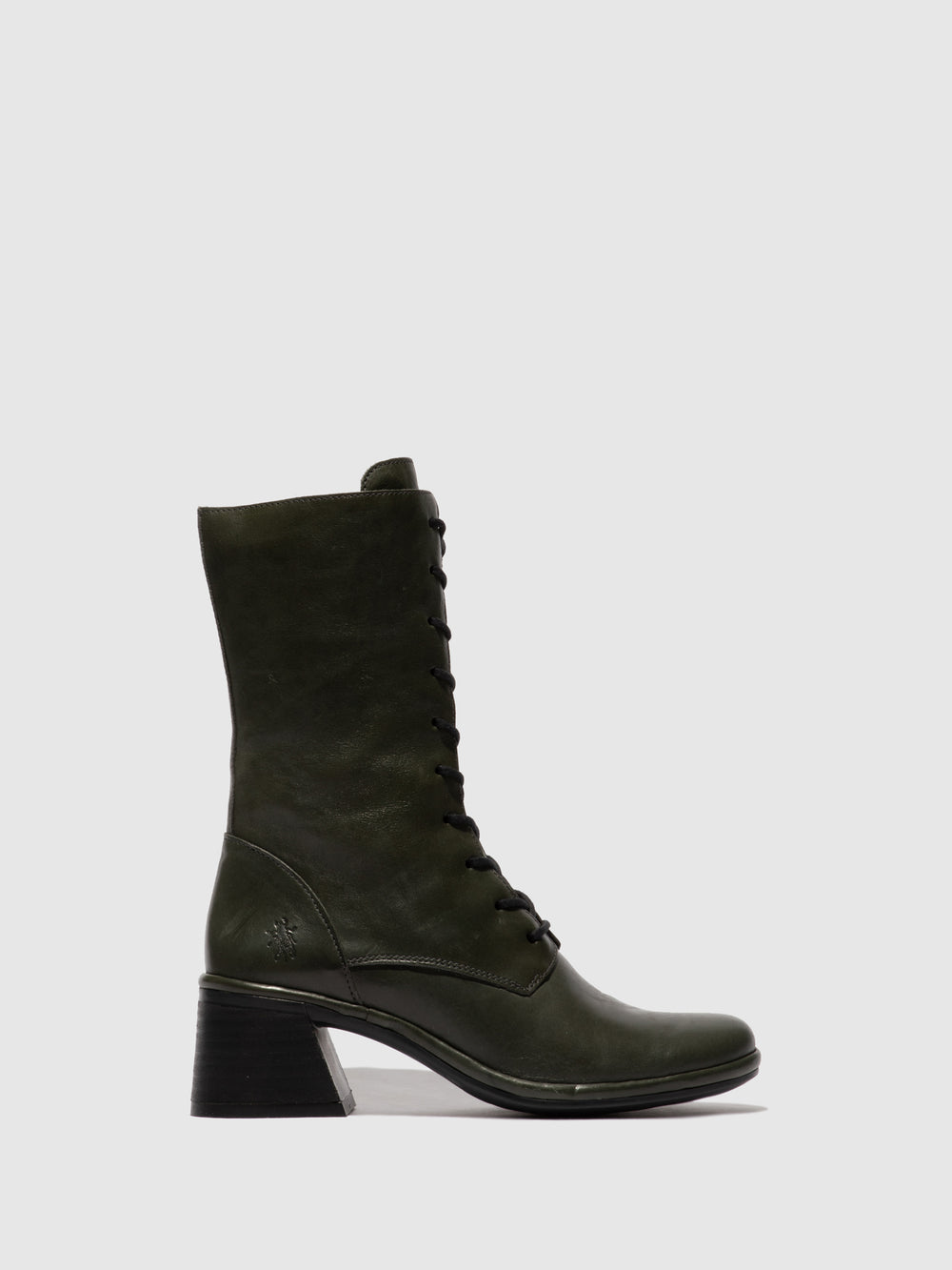 Lace-up Boots LUKE525FLY COLUMBIA GREY SLATE