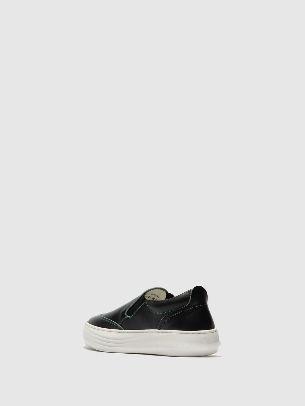 Slip-on Trainers CEZI423FLY BLACK/GREEN