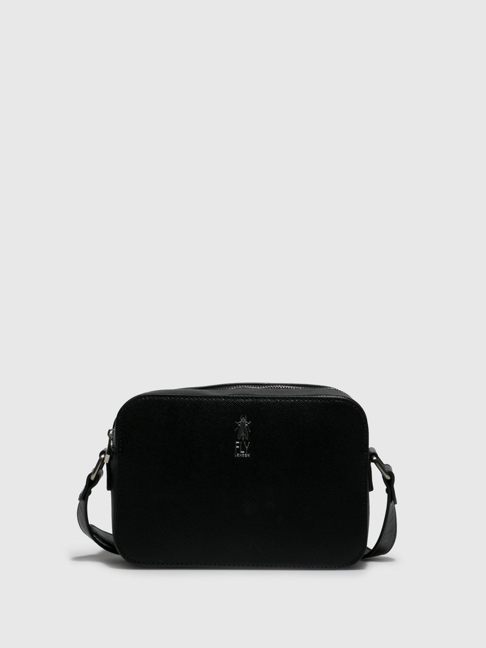 Crossbody Bags DASK674FLY BLACK