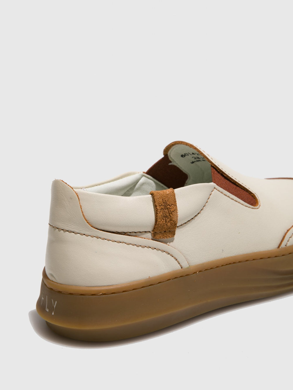 Slip-on Trainers CEZI423FLY CREAM