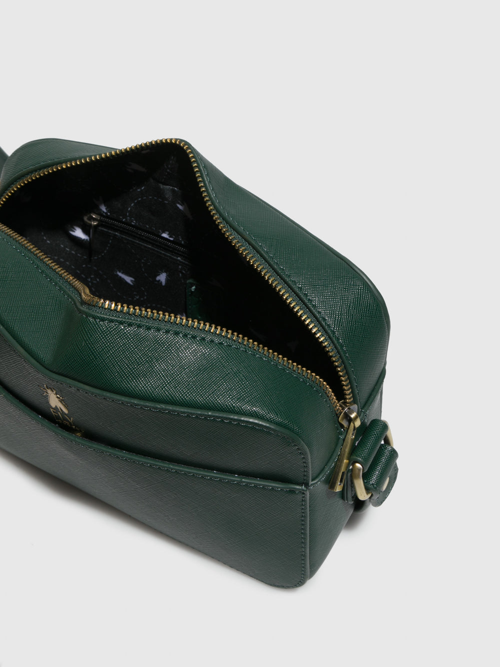 Shoulder Bags ARES692FLY PHOBOS DK GREEN