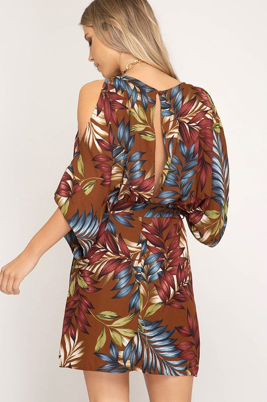 Tropical Dream Dress