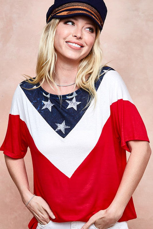 Firework Ready Top