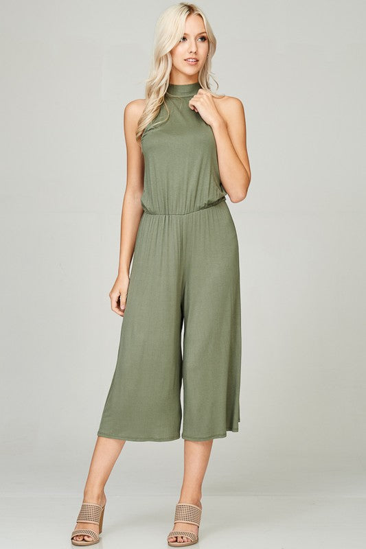 Olive This Jumpsuit