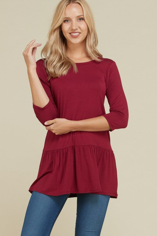 Berry-Licious Top
