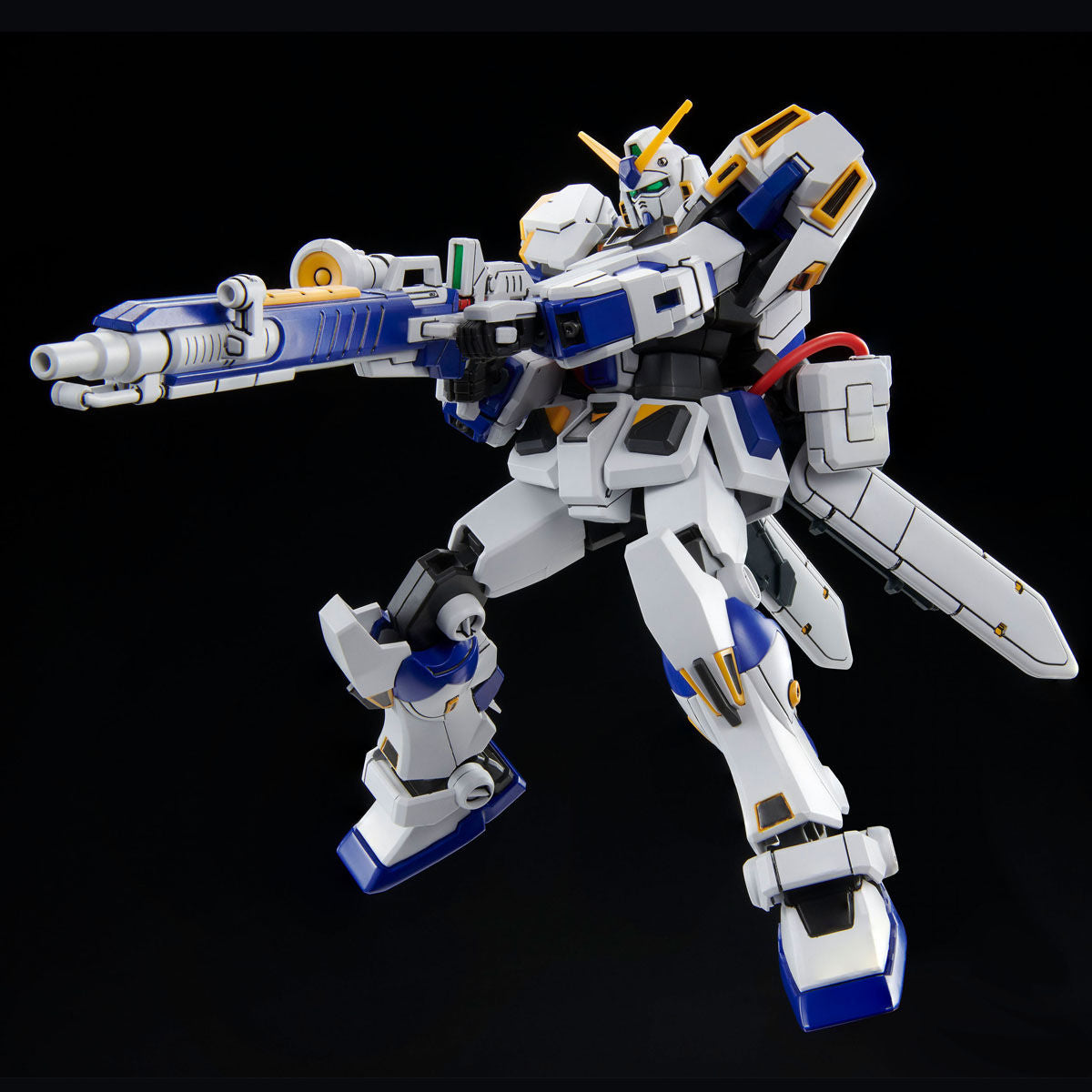 "P-BANDAI: HGUC 1/144 RX-78-4 GUNDAM UNIT 4 ""G04"" [End of JULY 2020]"