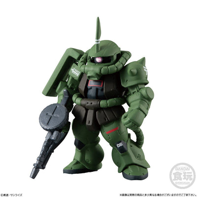 FW GUNDAM CONVERGE:CORE MOBILE SUIT GUNDAM REAL TYPE - 5 Figure Set [End of November]