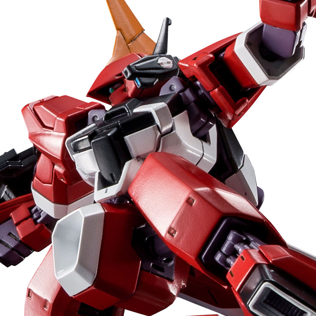 P-BANDAI: HGUC 1/144 BARZAM REGION CAPTURE SPECIFICATION UNIT AOZ RE-BOOT VERSION [END OF SEPTEMBER 2021]