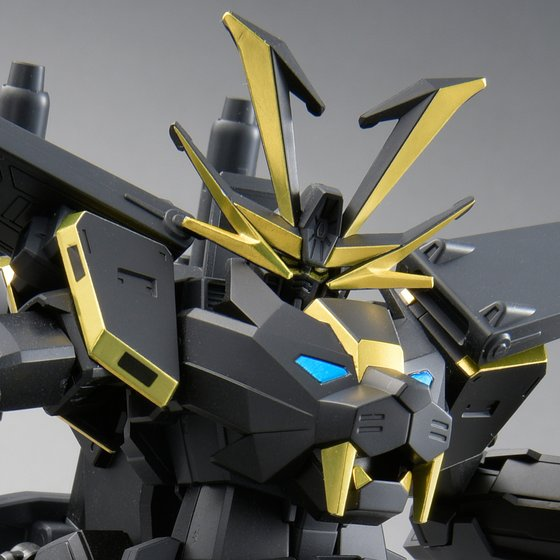 HGBF 1/144 GUNDAM DRYON III [End of MAY 2021]