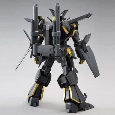 HGBF 1/144 GUNDAM DRYON III [End of FEBRUARY 2021]