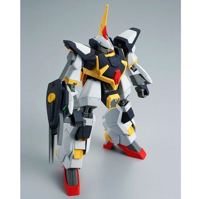 HGBF 1/144 WEISS BARZAM [End of FEBRUARY 2021]