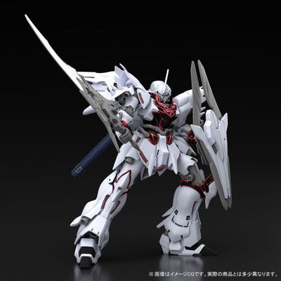 HGBF 1/144 Weiss Sinanju [End of FEBRUARY 2021]
