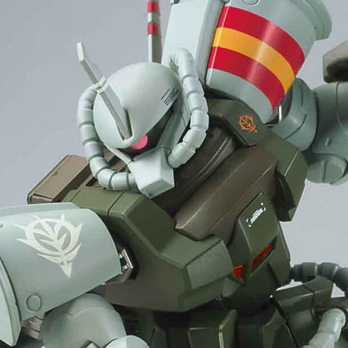 HGUC 1/144 GUNDAM BASE LIMITED GOUF FLIGHT TYPE 21ST CENTURY REAL TYPE VER. [END of JANUARY 2021]