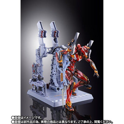 METAL BUILD Evangelion Unit-02 EVA2020 Figure [End of NOVEMBER 2020]