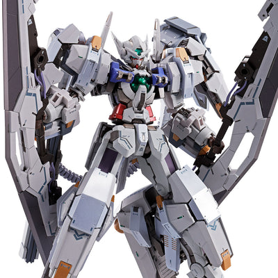 P-Bandai: METAL BUILD Gundam Astraea High Mobility Test Type Equipment Parts - PARTS ONLY [End of April 2020]
