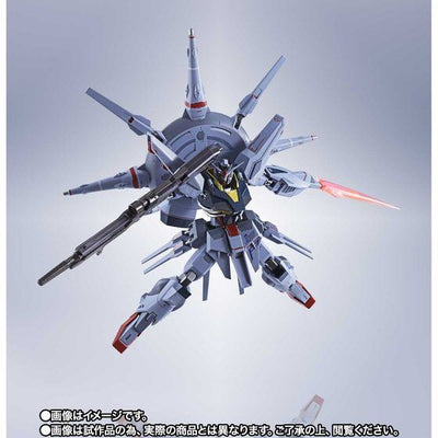 METAL ROBOT SPIRIT SIDE MS PROVIDENCE GUNDAM FIGURE [End of MARCH 2021]
