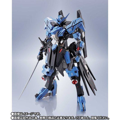 METAL ROBOT SPIRITS <SIDE MS> GUNDAM VIDAR FIGURE [End of November 2020]