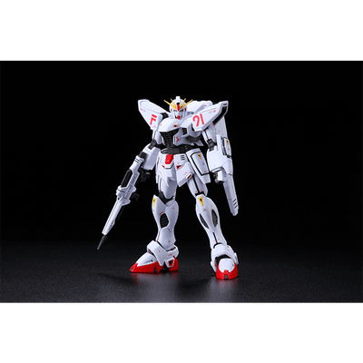 MG 1/100 GUNDAM F91 Ver.2.0 ORIGINAL PLAN Ver. Tomino-Exhibition Limited [IN-STOCK LIMITED QUANTITY]
