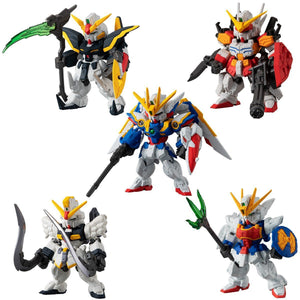 P-BANDAI: FW GUNDAM CONVERGE CORE: GUNDAM WING EW OPERATION METEOR [End of January 2020]