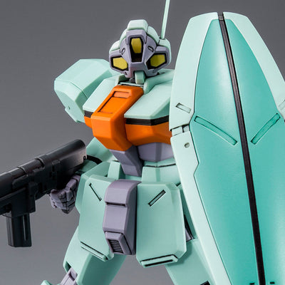 P-BANDAI: HGAW 1/144 DAUGHTRESS [End of November 2020]