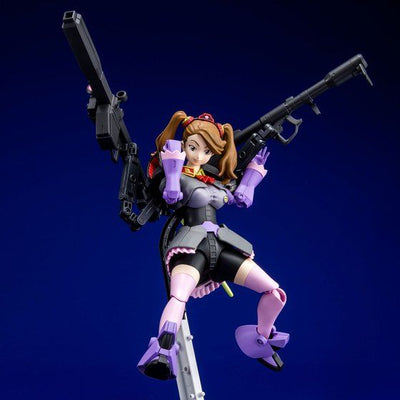 P-BANDAI: HGBF RICK-DO GYANKO [End of MAY 2021]