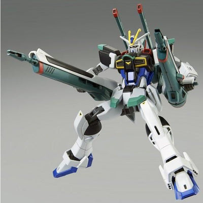 P-Bandai: HGCE 1/144 Blast Impulse Gundam [End of December]