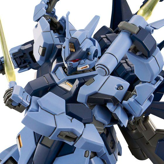 P-BANDAI: HGUC 1/144 AMX-018 HADES TODESRITTER [END OF AUGUST 2021]
