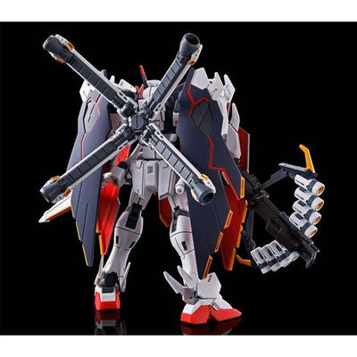 P-BANDAI: HGUC 1/144 CROSSBONE GUNDAM X-1 FULL CLOTH