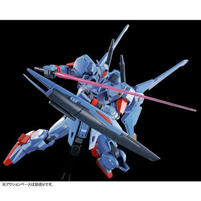 P-BANDAI: HGUC 1/144 GUNDAM MK-III [End of JUNE 2021]