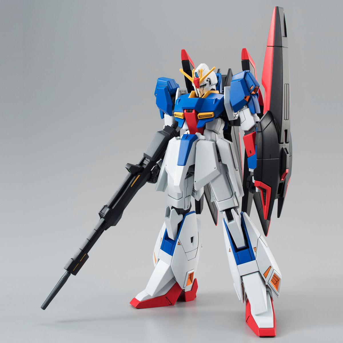 P-BANDAI: HGUC 1/144 MSZ-006 ZETA GUNDAM WAVE SHOOTER EQUIPMENT TYPE [OUT OF STOCK]