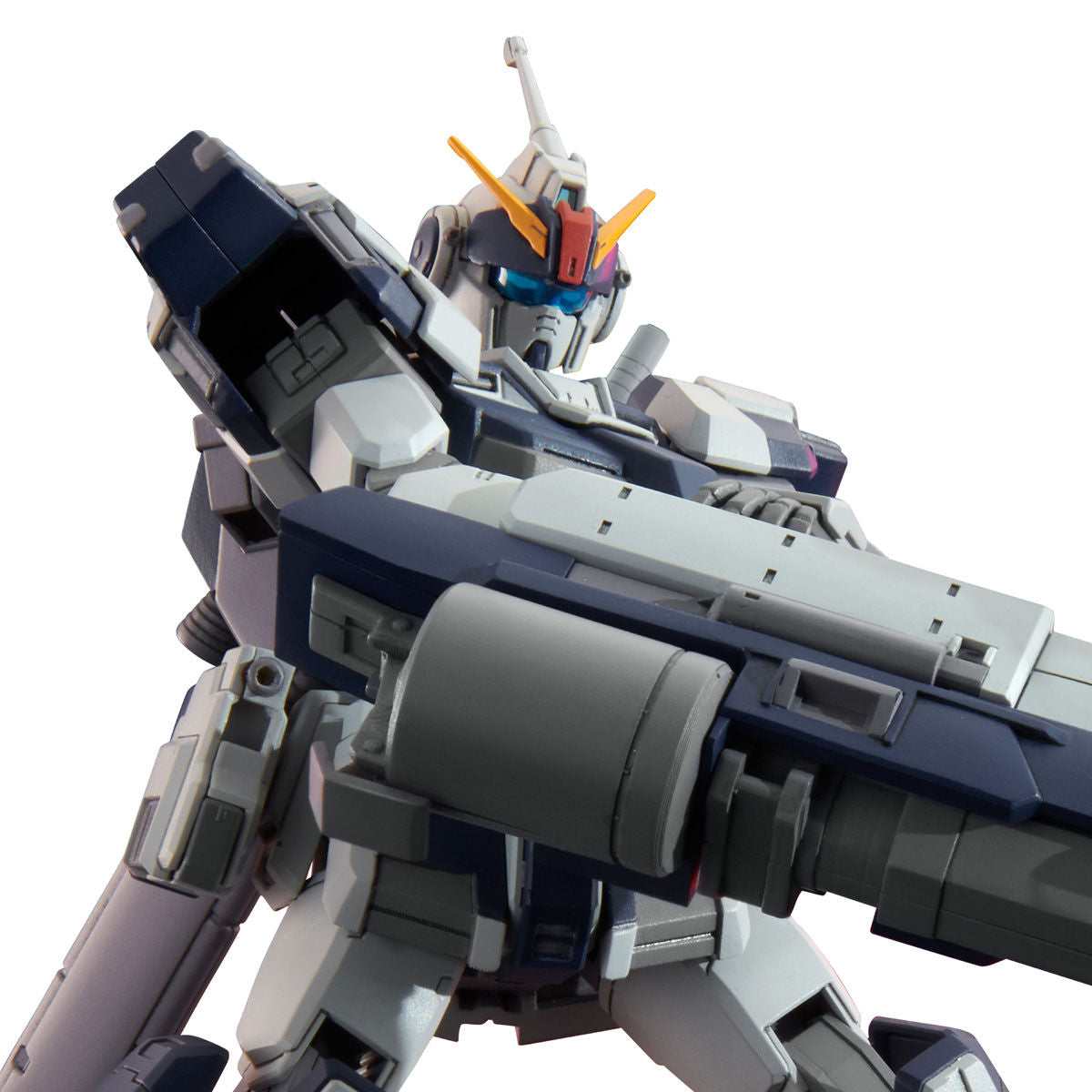 P-BANDAI: HGUC 1/144 PALE RIDER CAVALRY [END OF AUGUST 2021]