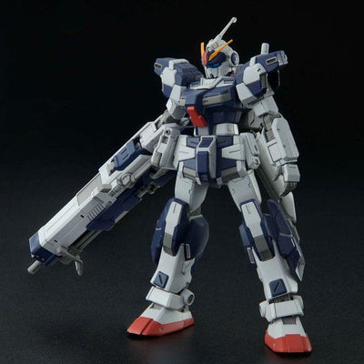 P-BANDAI: HGUC 1/144 PALE RIDER CAVALRY [END OF MAY 2021]
